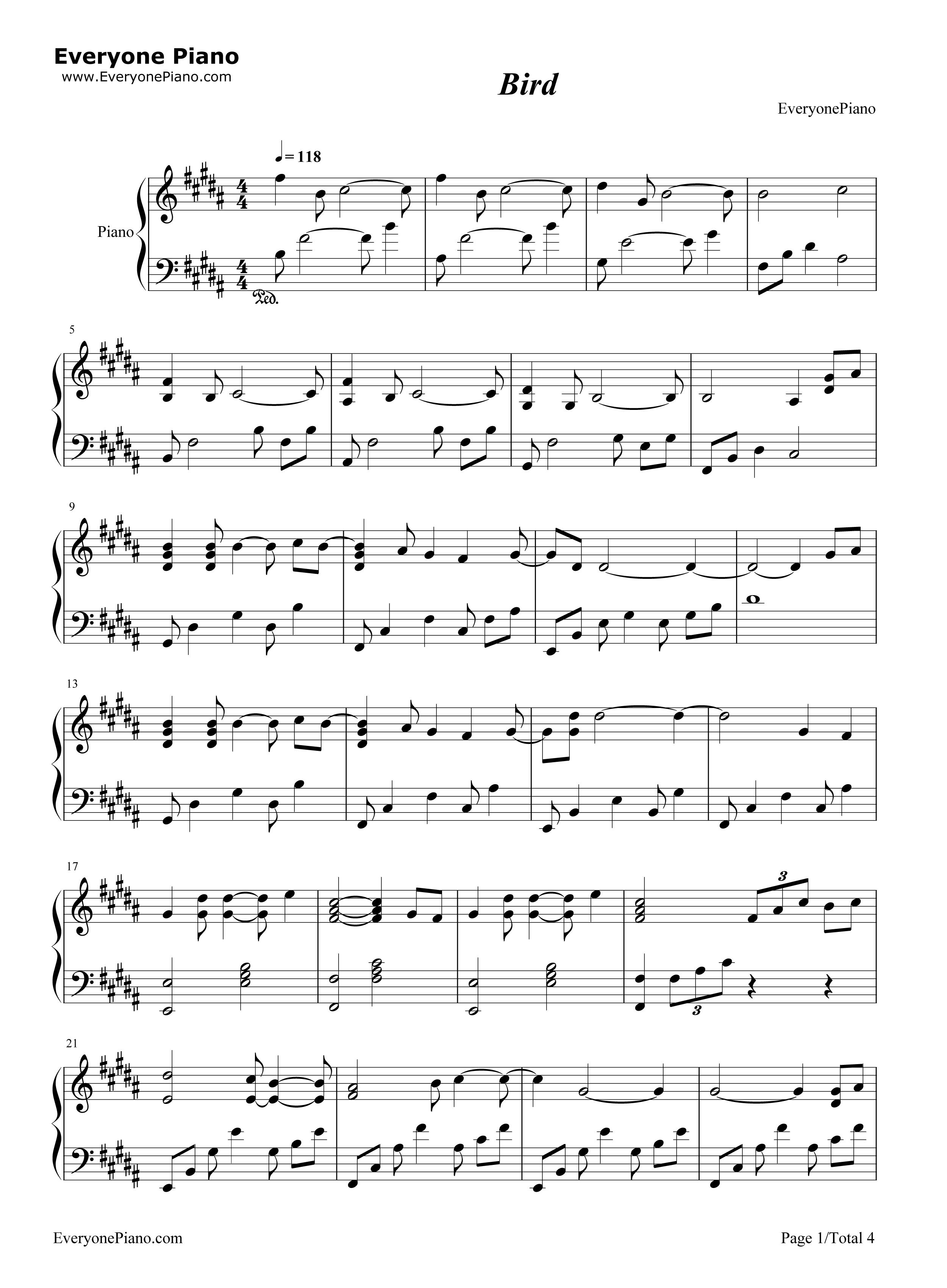 partition piano kuroshitsuji pdf