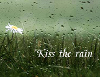 Kiss The Rain-Original Version