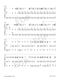 Father Accompaniment Free Piano Sheet Music Piano Chords