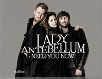 Need You Now-Lady Antebellum