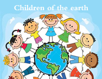 Children of The Earth-Ayur