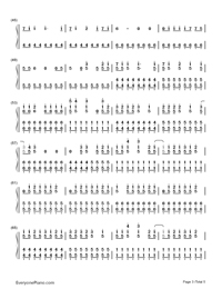 Love Story Taylor Swift Free Piano Sheet Music Piano Chords
