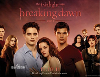 A Thousand Years-Breaking Dawn OST