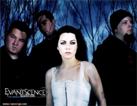 My Immortal-Evanescence