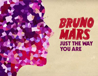 Just The Way You Are-Bruno Mars