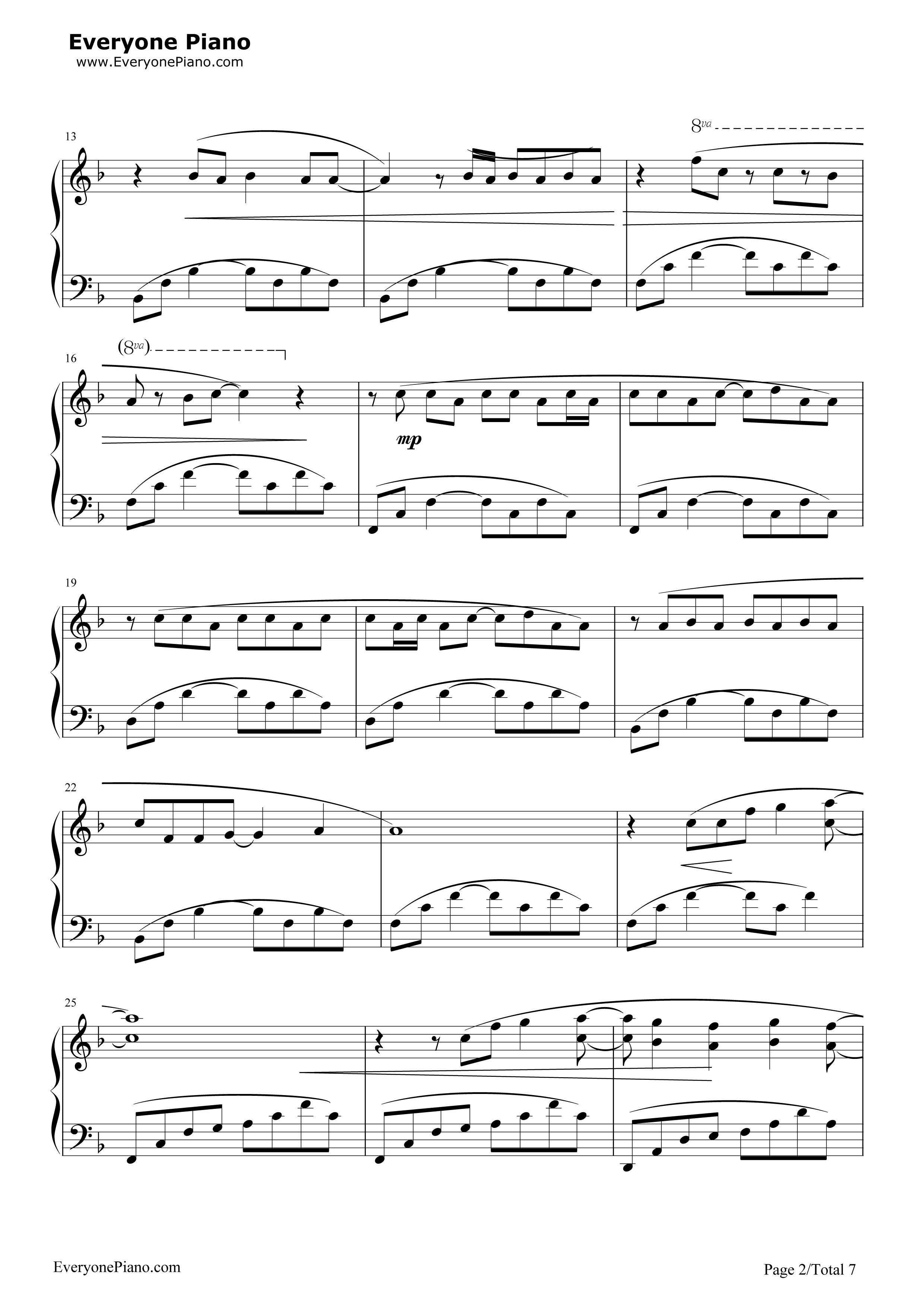 Bruno Mars Guitar Chords Just The Way You Are Image Collections