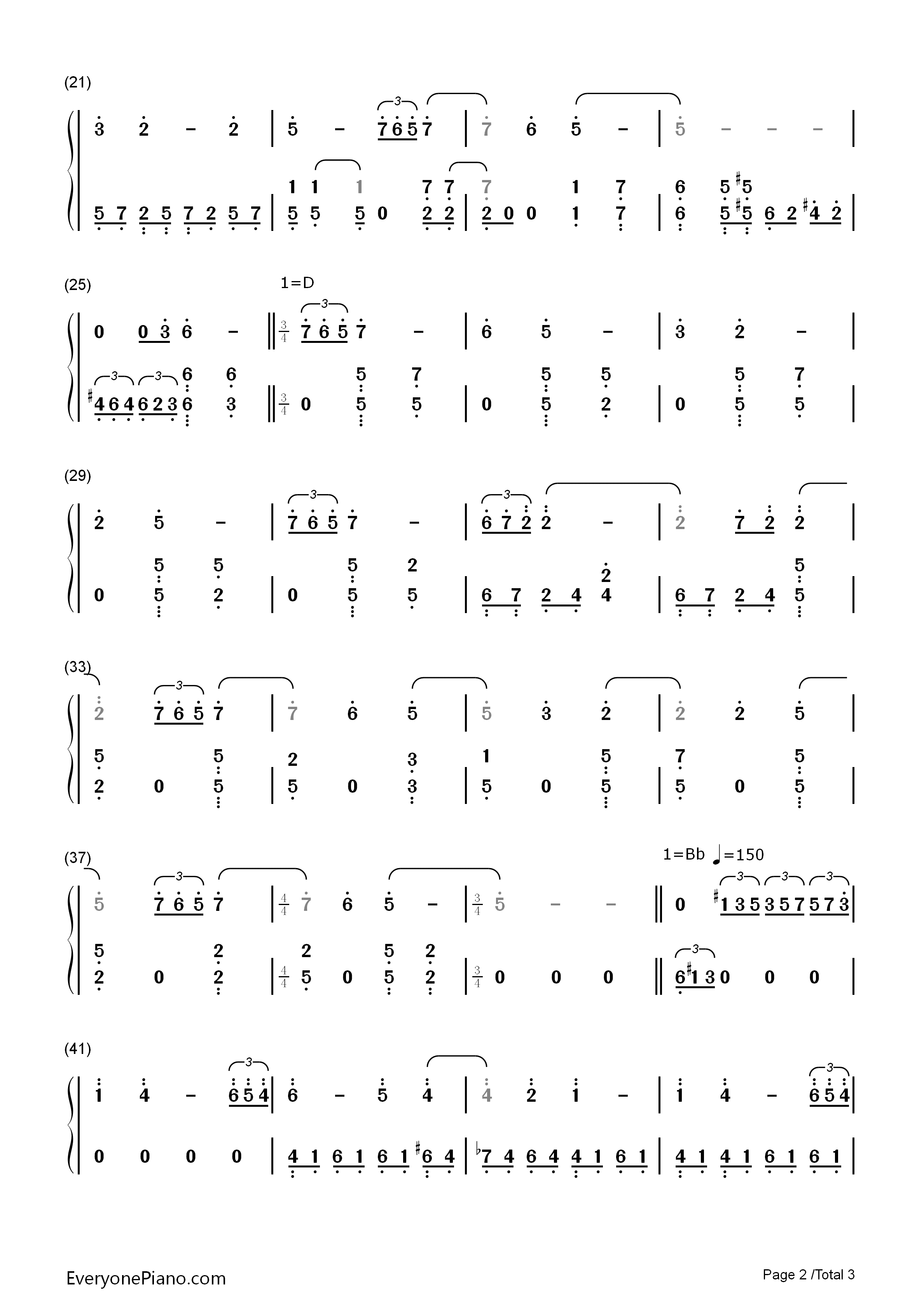 Amazing grace john newton numbered musical notation preview 2 listen now print sheet amazing grace john newton numbered musical notation preview 2 hexwebz Image collections