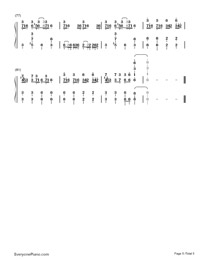 Croatian Rhapsody-Maksim Mrvica-Numbered-Musical-Notation-Preview-5