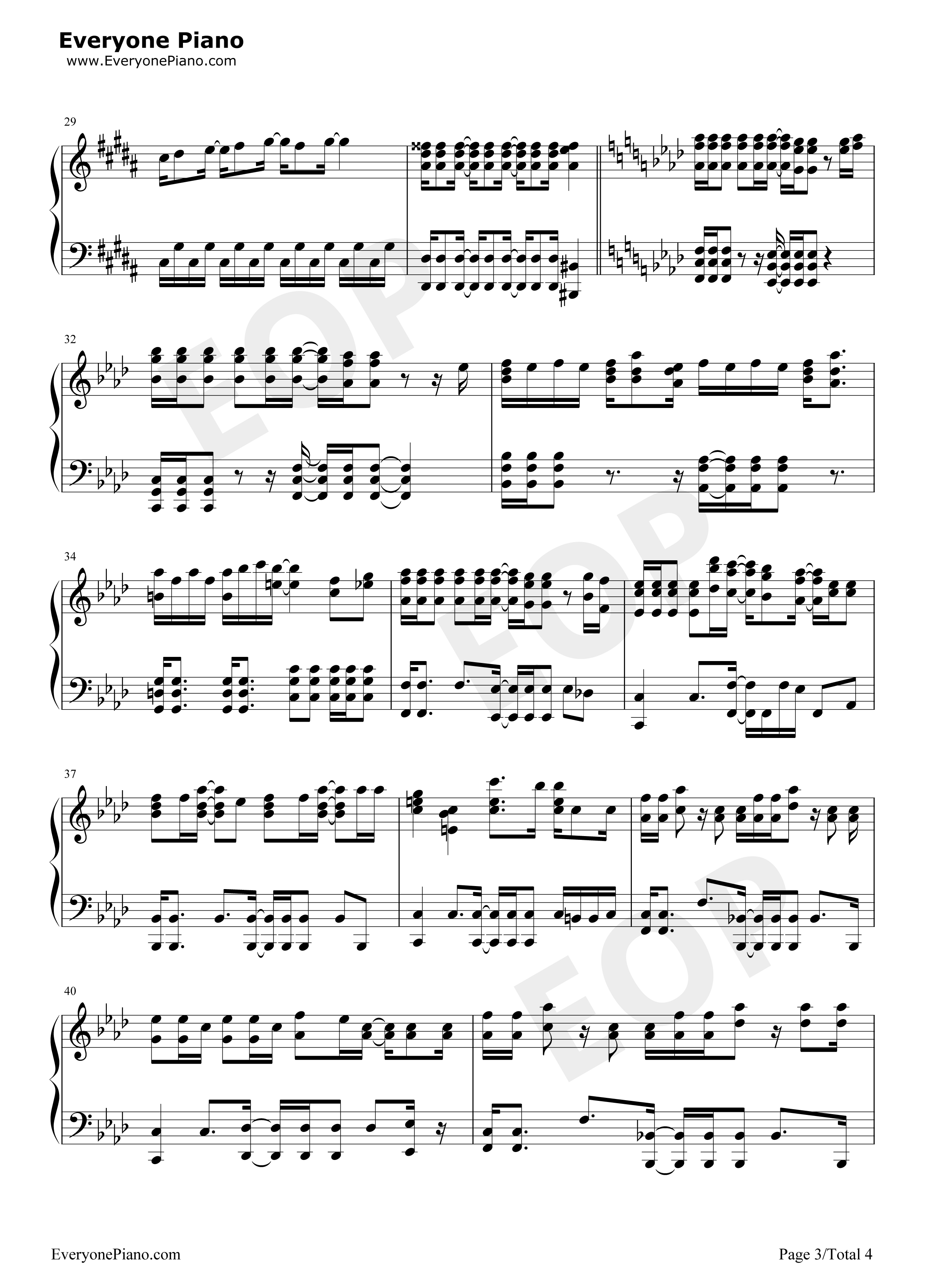 2017 may archives music sheets chords tablature and song piano sheet music chords beginners photograph sheet music by ed sheeran beginner piano 119250 hexwebz Gallery
