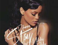 Stay- Rihanna ft. Mikky Ekko
