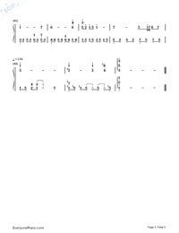 Flowers-Numbered-Musical-Notation-Preview-5