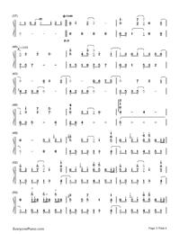 May Be-Yiruma-Numbered-Musical-Notation-Preview-3
