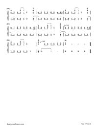 May Be-Yiruma-Numbered-Musical-Notation-Preview-4