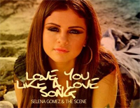 Love You Like a Love Song