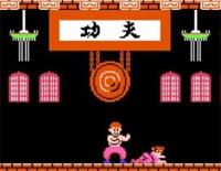 Yie Ar Kung-Fu BGM