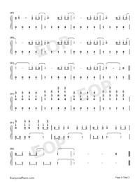 Try-Asher Book-Numbered-Musical-Notation-Preview-3