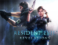 Resident Evil Theme