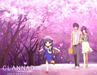 A Song to Pass the Time-the Clannad After Story