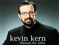 Through the Arbor - Kevin Kern