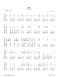 Pleasures-Numbered-Musical-Notation-Preview-1