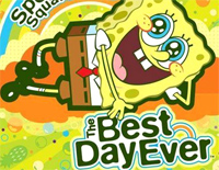 The Best Day Ever - Spongebob