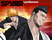 Last Moment - BLEACH ED 25