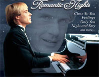 LA VIE EN ROSE - Richard Clayderman