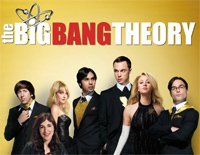 The Big Bang Theory Theme song