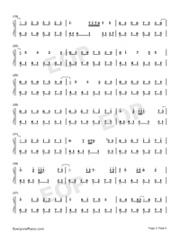 Summer-Numbered-Musical-Notation-Preview-2