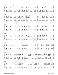 Summer-Numbered-Musical-Notation-Preview-3