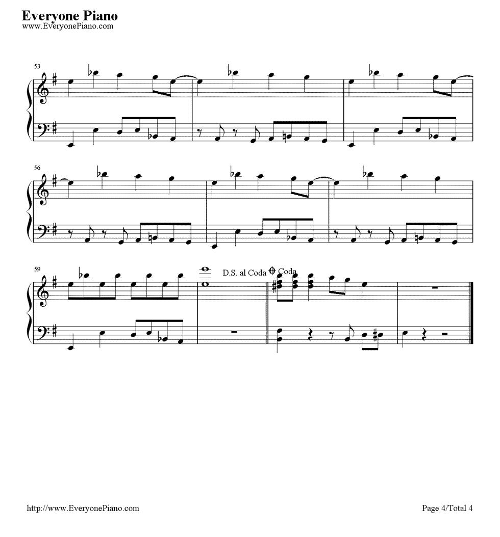 Runaway Baby Sheet Music Mersnoforum