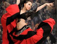 闘牛士の歌-スペイン闘牛舞曲