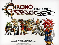 At the Bottom of the Night - Chrono Trigger OST