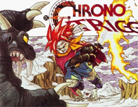 To Far Away Times -  Chrono Trigger ED
