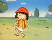 Odoru Pompokolin - Chibi Maruko-chan ED