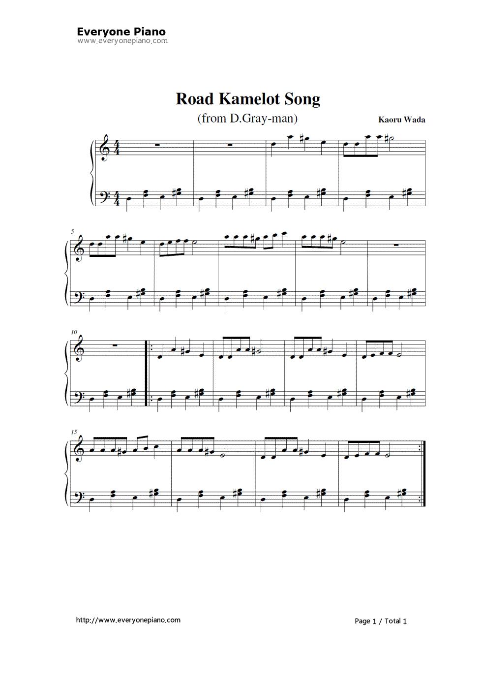elton john song for guy sheet music pdf