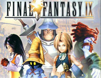 Melodies of Life-Theme of Final Fantasy IX