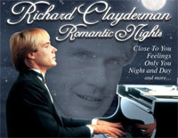 Les Elansdu Coeur-Richard Clayderman