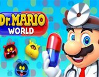 Doctor Mario Fever- Dr. Mario BGM
