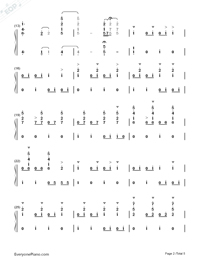 All of Me-Jon Schmidt-Numbered-Musical-Notation-Preview-2