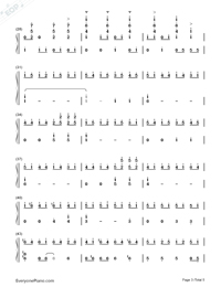 All of Me-Jon Schmidt-Numbered-Musical-Notation-Preview-3