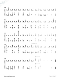 All of Me-Jon Schmidt-Numbered-Musical-Notation-Preview-5