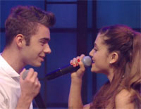 Almost is Never Enough-Ariana Grande and Nathan Skyes