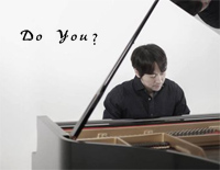 Do You?- Yiruma