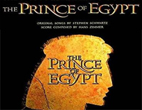 When You Believe- Theme of The Prince of Egypt