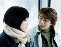 First Time-Episode of Winter Sonata