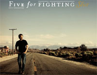 100 Years- Five For Fighting