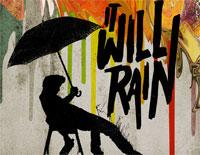 It Will Rain- Bruno Mars