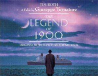 A Mozart Reincarnated-The Legend of 1900 OST