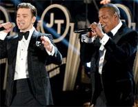 Holy Grail-Jay-Z/Justin Timberlake
